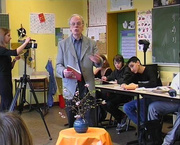 Englisch in der Hauptschule